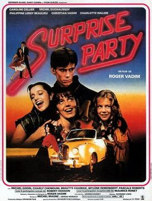 Surprise Party (film) - Image: Surprise party