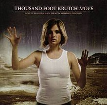 Move (Thousand Foot Krutch song) - Wikipedia