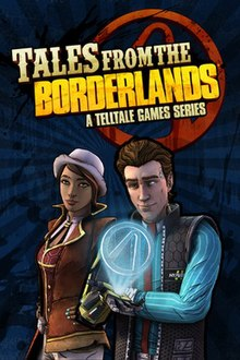 Tales from the Borderlands - Wikipedia