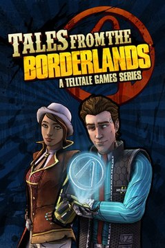 2014 adventure video game
