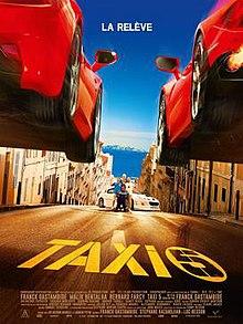 taxi 5 wikipedia