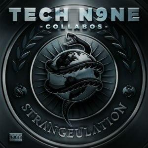 Strangeulation - Image: Tech N9ne Strangeulation