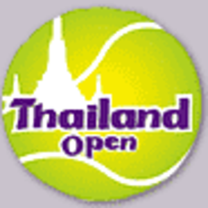 PTT Thailand Open (ATP) - Previous logo of the event