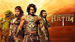 The Adventures of Hatim - Wikipedia
