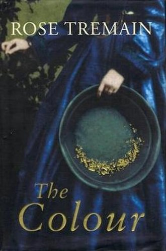 The Colour - First edition
