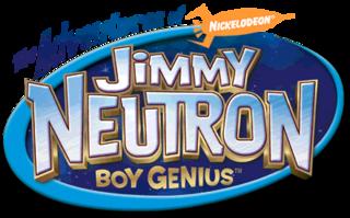 <i>The Adventures of Jimmy Neutron, Boy Genius</i>