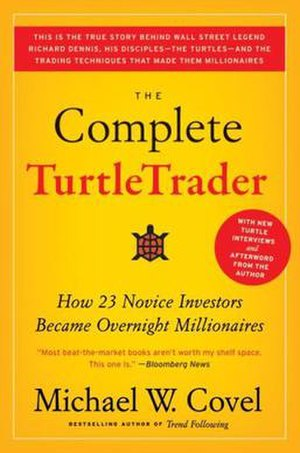 The Complete TurtleTrader - Image: The Complete Turlte Trader
