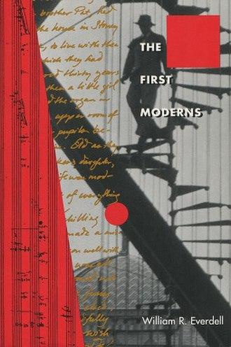 The First Moderns - Image: The First Moderns