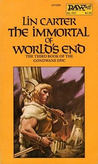 <i>The Immortal of Worlds End</i>