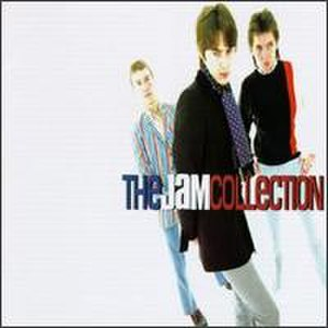Collection (The Jam album) - Image: The Jam Collection