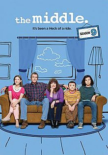 The Middle (season 9) - Wikipedia
