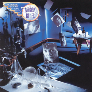 The Other Side of Life - Image: The Moody Blues The Other Side of Life (1986) front cover