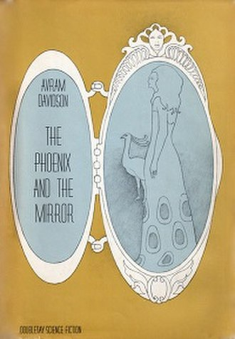 The Phoenix and the Mirror - Cover of first edition