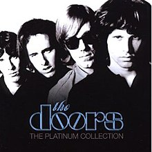 Greatest hits album by The Doors