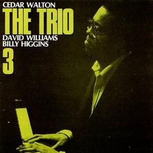 The Trio 3 - Image: The Trio 3