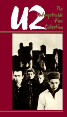 The Unforgettable Fire - Wikipedia