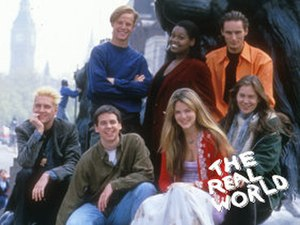 The Real World: London - The cast of The Real World: London