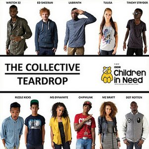 Teardrop (song) - Image: Thecollective