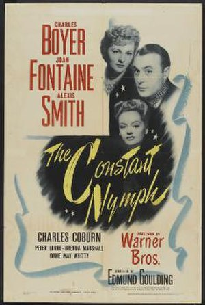 The Constant Nymph (1943 film) - 1943 film