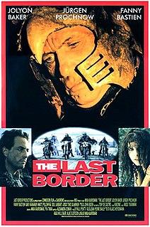 <i>The Last Border</i> 1993 Finnish film