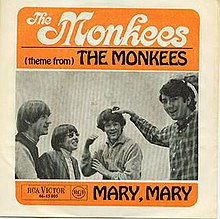 Theme From The Monkees cover.jpg