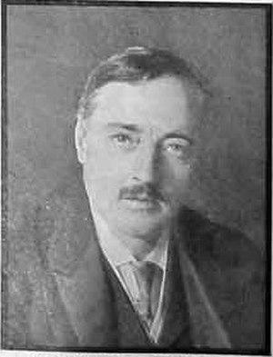 Thomas James Macnamara - Image: Thomas Macnamara