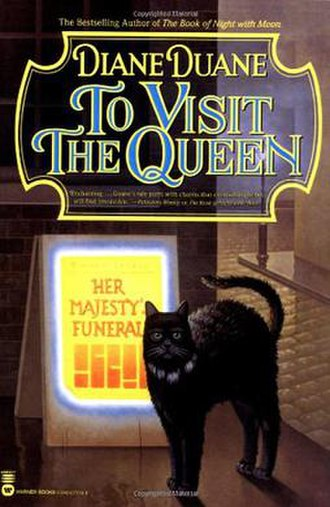 To Visit the Queen - First Printing
