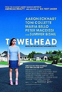 <i>Towelhead</i> (film) 2007 film