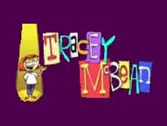 Tracey McBean - Image: Tracey Mc Bean