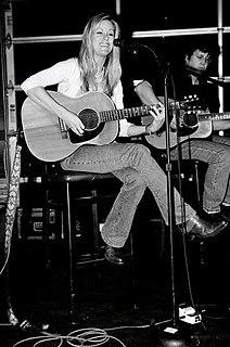 Trish Murphy Musical artist