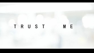 Trust Me (UK TV series) - Image: Trust Me miniseries titlecard
