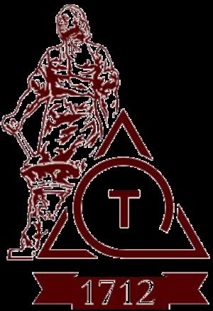 Tula Arms Plant - Image: Tula Arms Plant logo