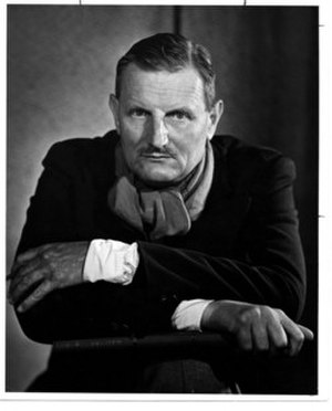 Tyrone Guthrie - Image: Tyrone Guthrie