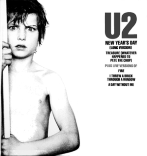 New Years Day (U2 song) 1983 song by U2
