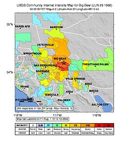 USGS Big Bear shake map.jpg