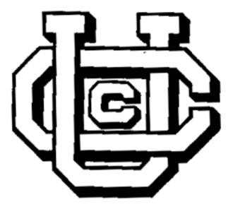 Utah Construction Company - Utah Construction Logo from 1900 - 1958