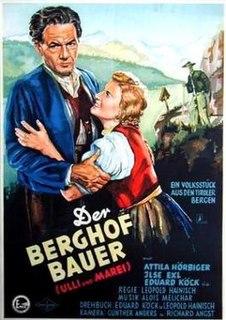 <i>Ulli and Marei</i> 1948 film by Leopold Hainisch