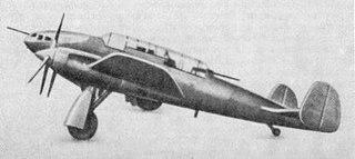 Polikarpov VIT-2
