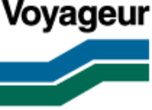 Voyageur Colonial Bus Lines - Image: Voyageur Logo