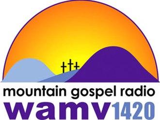 WAMV - Image: WAMV 2008