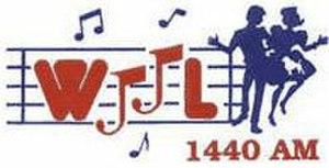 WJJL - Image: WJJL logo