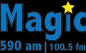 WROW - WROW logo