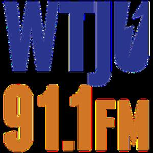 WTJU - Image: WTJU logo 2017