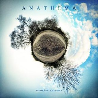 Weather Systems (Anathema album) - Image: Weather Systems