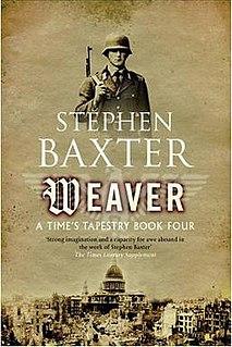 science fiction novel by Stephen Baxter