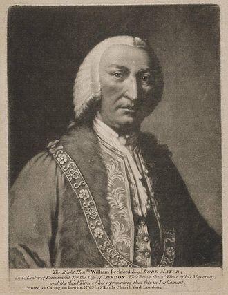 William Beckford (politician) - Image: William Beckford 2