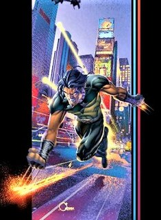Wolverine (Ultimate Marvel character)