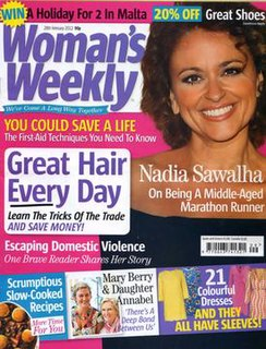 <i>Womans Weekly</i> (UK magazine)