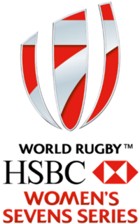 World Rugby Womens Sevens Series international series of tournaments in womens rugby sevens