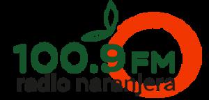 XHERN-FM - Image: XHERN Radio Naranjera logo